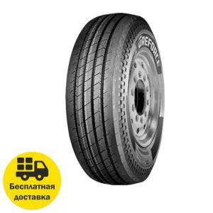 Грузовые шины всесезонные GREFORCE GR666 385/55R22.5 20PR на рулевую ось