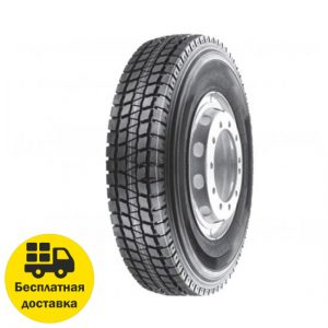Грузовые шины всесезонные ROADWING WS626 10.00R20-18PR на универсальную ось