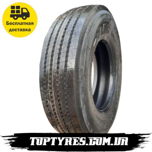 Грузовые шины всесезонные ANNAITE 366 215/75R17.5-16PR TL на рулевую ось