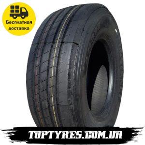 Грузовые шины всесезонные CONSTANCY АН398 385/65R22.5 24PR на рулевую ось