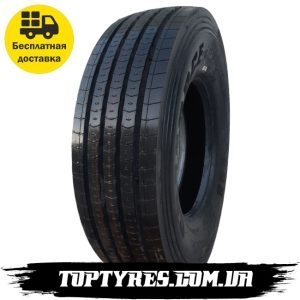 Грузовые шины всесезонные GREFORCE GR998 315/80R22.5 20PR на рулевую ось