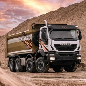 Scania - карьер