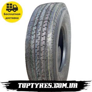 Грузовые шины всесезонные ROADWING WS712 315/80R22.5-20PR на рулевую ось