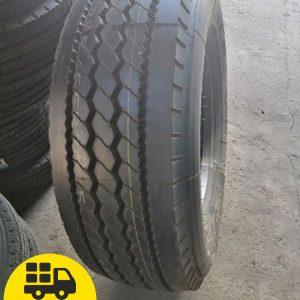 Грузовые шины всесезонные ROADWING WS767 385/65R22.5-20 TL на прицепную ось